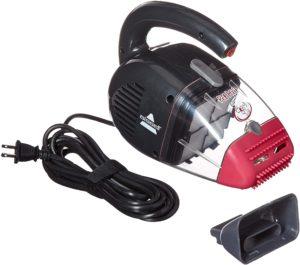 best pet hair vacuums