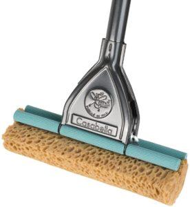 Casabella, Painted Steel Original Sponge Mop