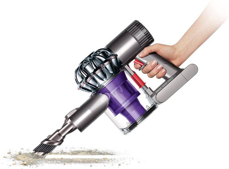 Best Dustbuster - Best handheld vacuum