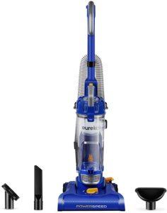 Eureka Bagless PowerSpeed Vacuum Cleaner