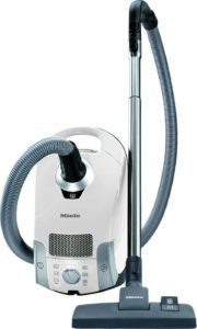 Miele C1 Compact Vacuum Cleaner
