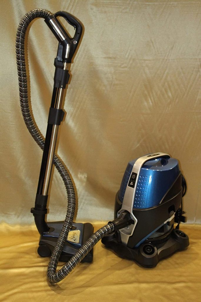 Best water filtration vacuum