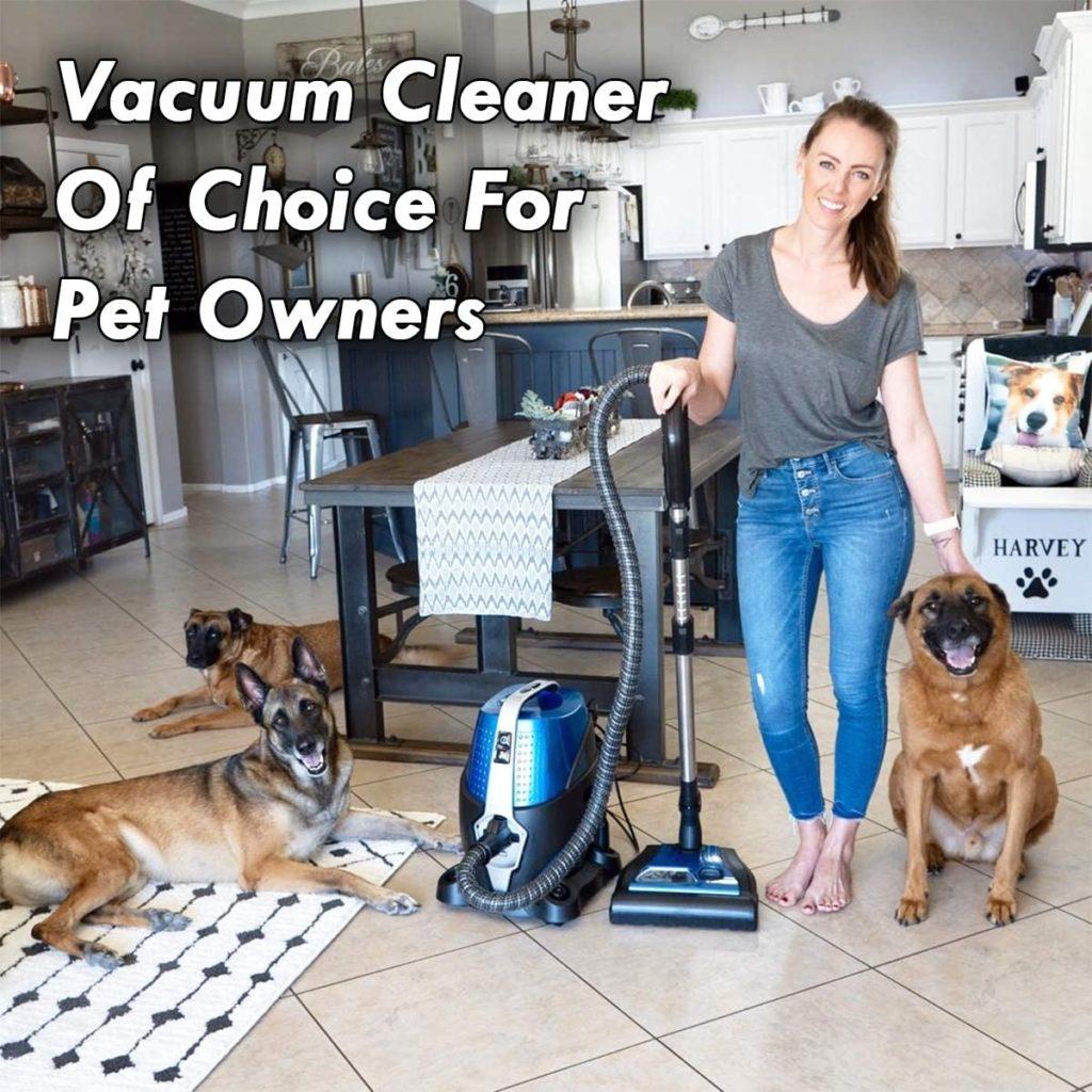 Best Walter Filtration vacuum