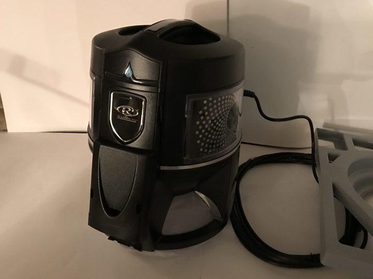 Best water filtration vacuum