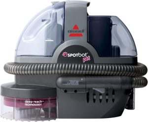 best per hair vacuum cleaner