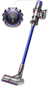 Torque Drive V11 from Dyson