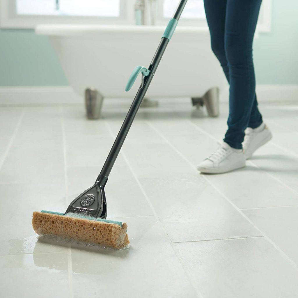 sponge mops cover image