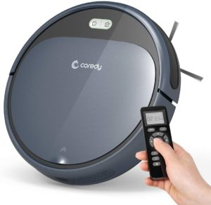 Coredy Robot Vacuum Cleaner,