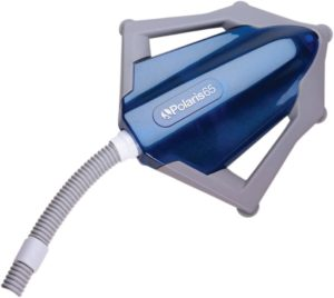 above ground swimming pool vacuums