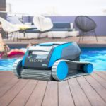 Best Above Ground Pool Vacuums and Robotic Cleaners