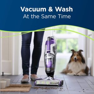 best mop and vacuum combo