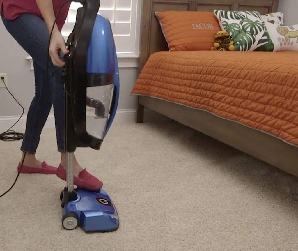 Best vacuum and mop for hardwood floors