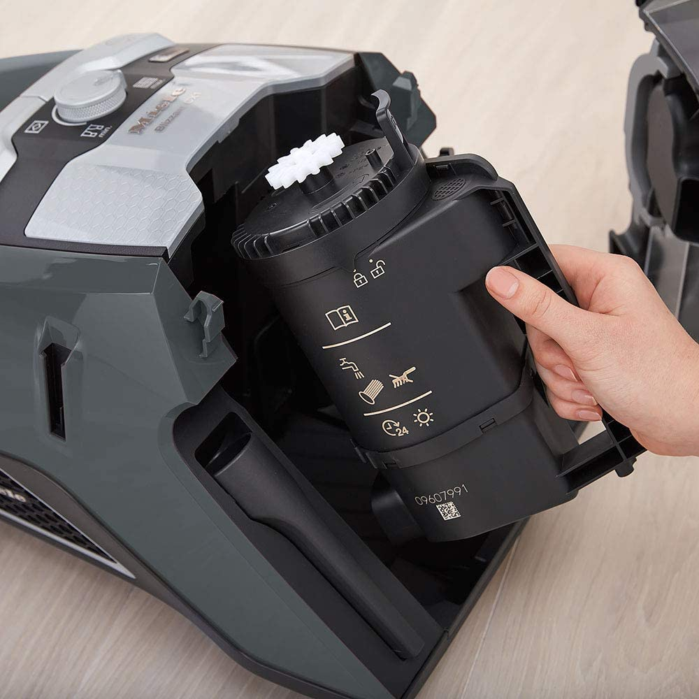 Reviews of Best Miele Vacuums