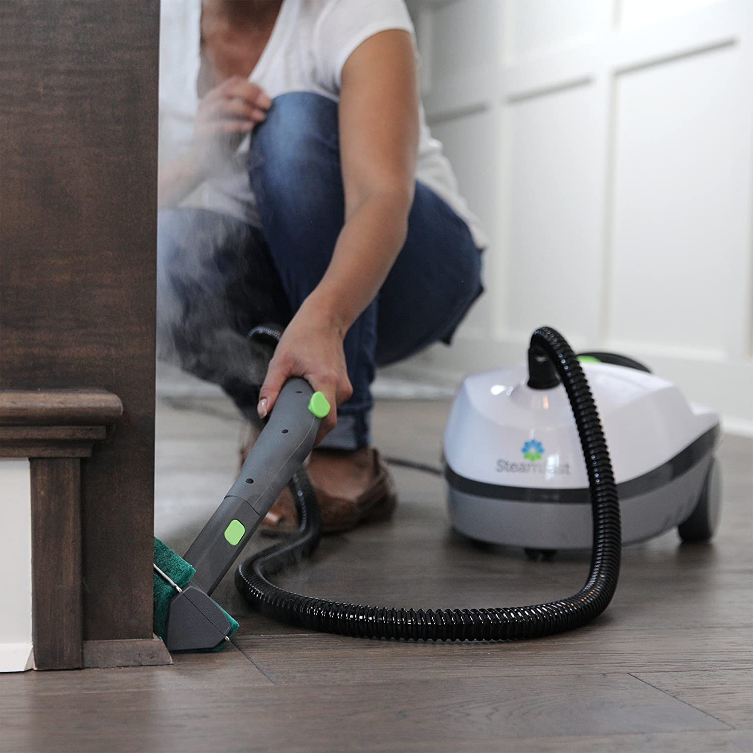 Best Upholstery Steam Cleaner vac