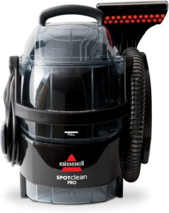 steam cleaners for upholstery
