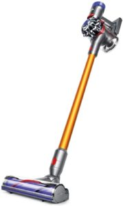 Dyson V8 Absolute Cordless Stick Vacuum review and comparison