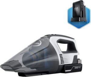 detailing vacuum for car