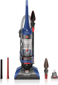 best vacuums for thick carpet