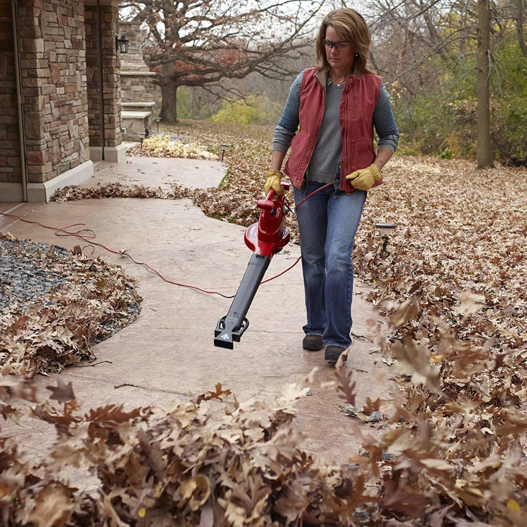 Best Leaf Vacuum with Mulchers