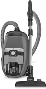 review of miele vacuums