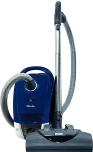 Miele C2 Canister Vacuum