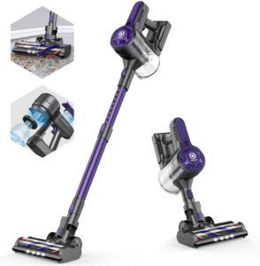Best stick vacuums review and comparison