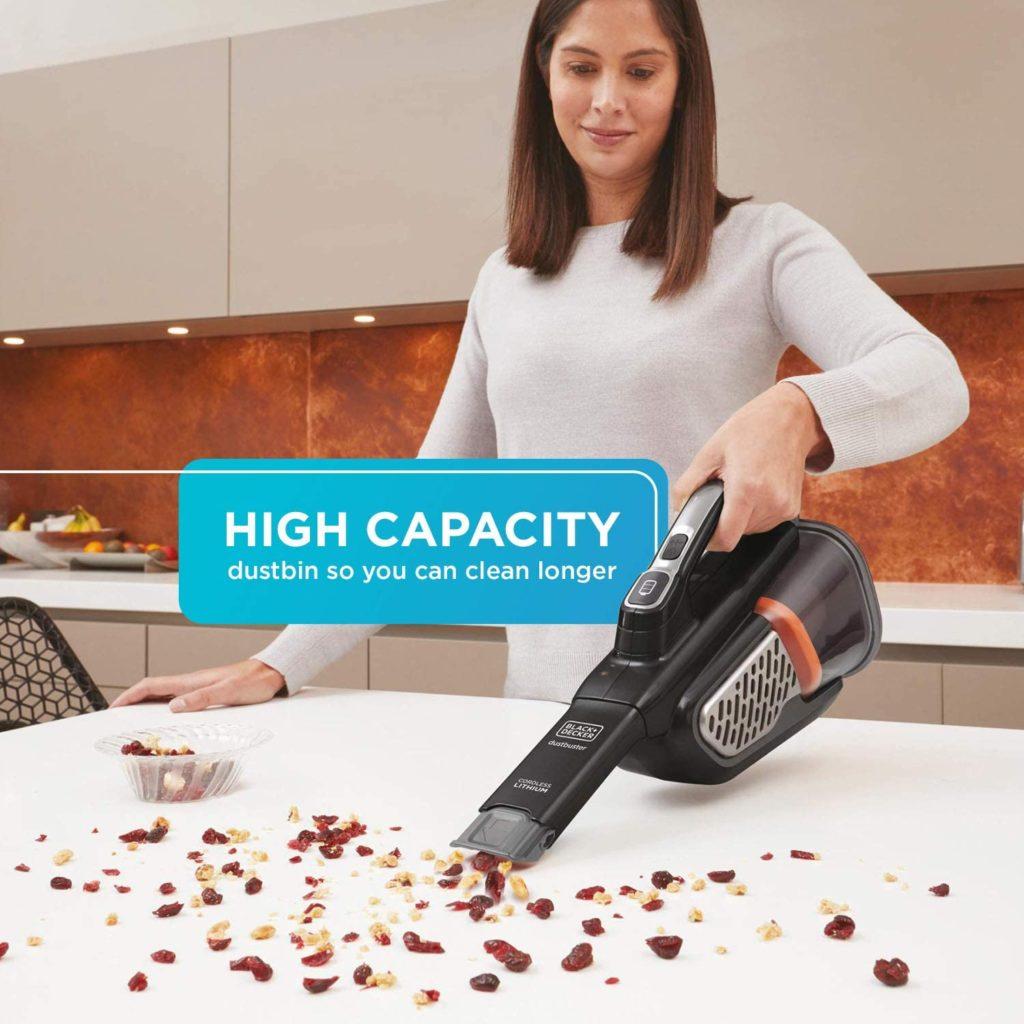 best multi floor vacuum cleaners