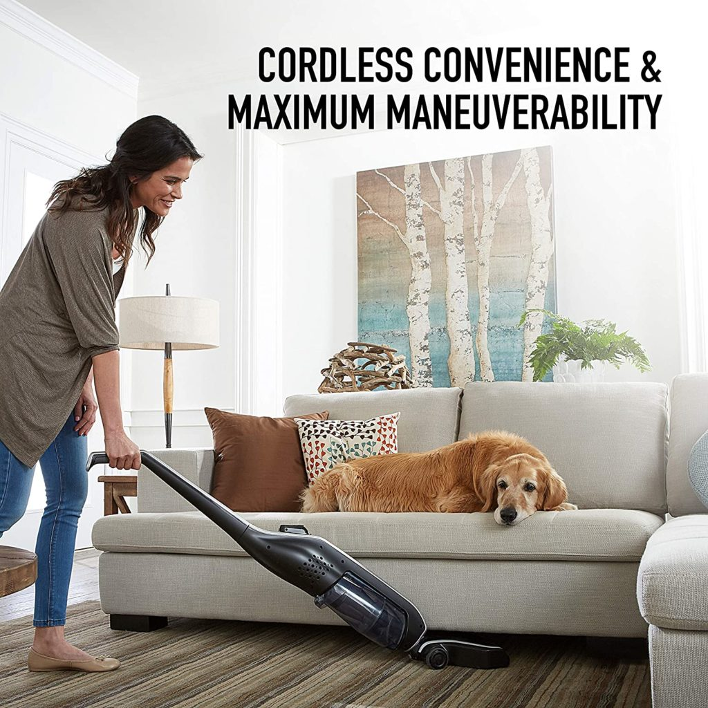Best HEPA Filter Vacuums