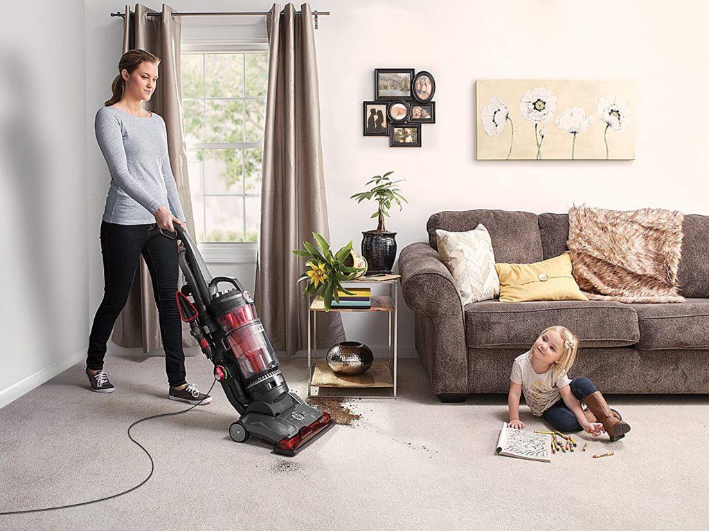 multi floor vacuum cleaners