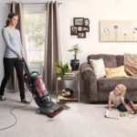 Top 10 Best Multi-Surface Vacuum Cleaners Review 2021