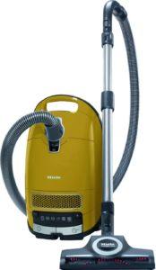 Best Miele Hepa filter vacuum