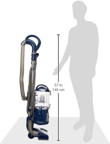 Shark Navigator Lift-Away Deluxe NV360 Upright Vacuum manual