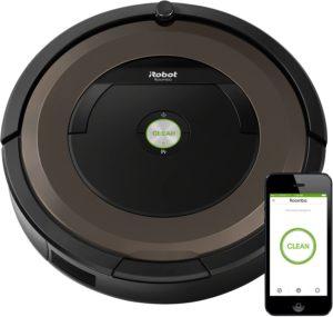 Best Hepa filter robot vacuum