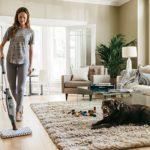 Top 10 Best Mops for Hardwood Floors Review 2021