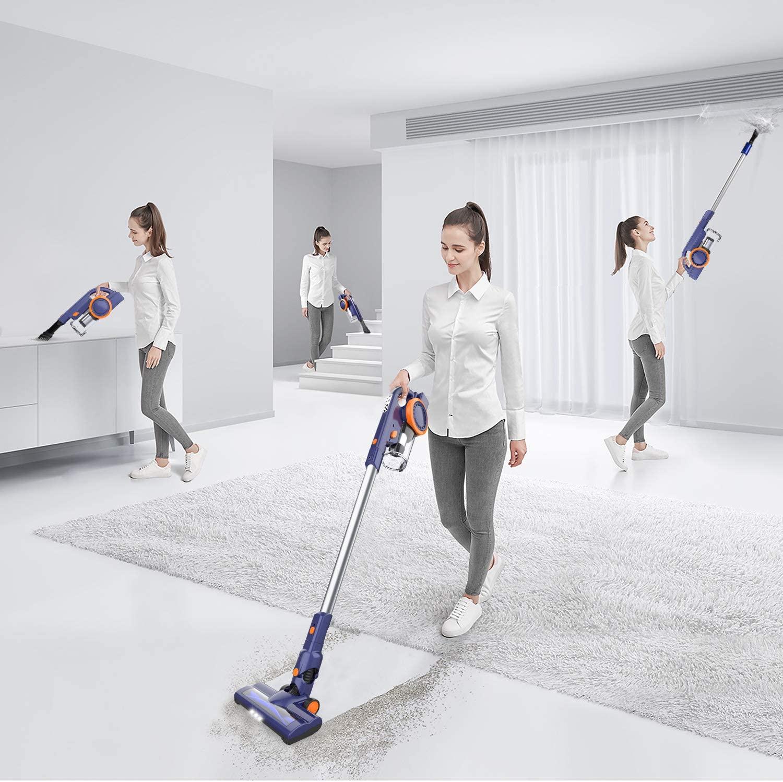 Best Stair Vacuum