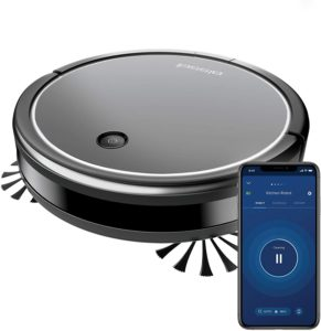 Bissell robot vacuum and mop