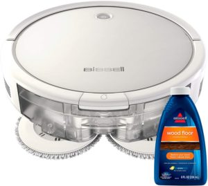bissell wet dry vac