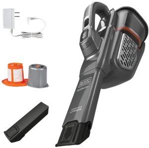 black decker dustbuster handheld vacuum