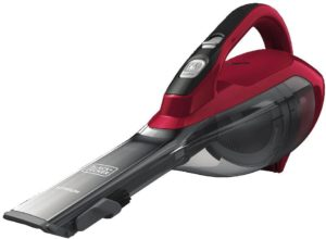 black and decker dustbuster charger