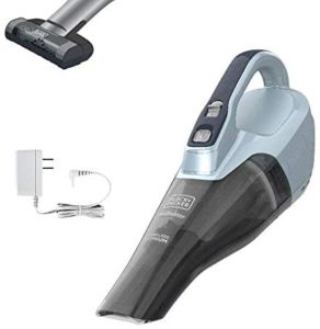 black and decker dustbuster reviews
