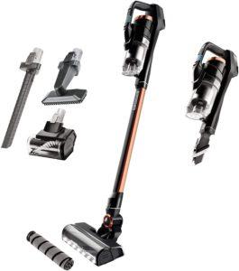 bissell iconpet cordless vacuum