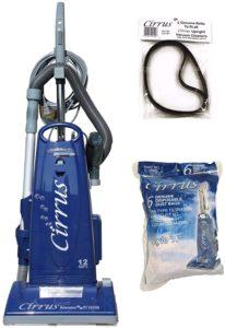 cirrus professional grade vacuum