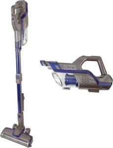 cirrus vacuum cordless