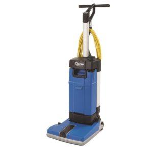 commercial floor scrubbers