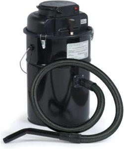 Cougar+ Ash Vacuum,