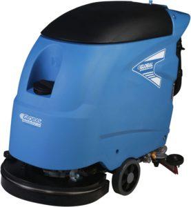 floor cleaning machines industrial