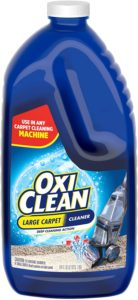 carpet cleaners liquid