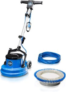 floor cleaning machine commercial