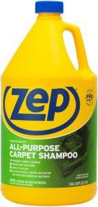 zep all purpose carpet shampoo