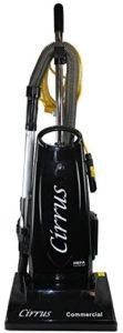 cirrus commercial vacuum